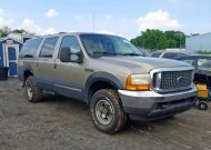 2000 FORD EXCURSION #1354326600
