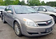 2008 SATURN AURA XR #1354349790