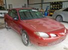 2000 FORD ESCORT ZX2 #1354929312