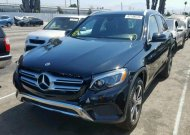 2019 MERCEDES-BENZ GLC 300 #1355479465