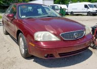 2004 MERCURY SABLE LS P #1356053510