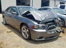 2011 DODGE CHARGER R/ #1356105188