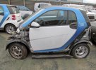2012 SMART FORTWO PUR #1356107390