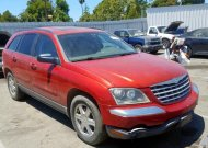 2004 CHRYSLER PACIFICA #1356639540