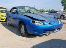 2000 FORD ESCORT ZX2 #1356649080