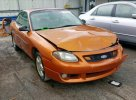 2003 FORD ESCORT ZX2 #1356654000