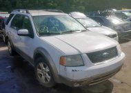 2006 FORD FREESTYLE #1356667438