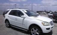 2007 MERCEDES-BENZ ML 350 #1357015000