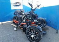 2015 CAN-AM SPYDER ROA #1358454135