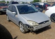 2004 FORD FOCUS ZX5 #1358454662