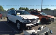 2005 CHRYSLER PACIFICA TOURING #1358751735