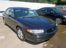 2002 BUICK REGAL LS #1359043872