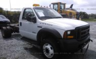 2006 FORD F450 SUPER DUTY #1359325528