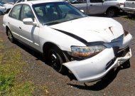 2002 HONDA ACCORD LX #1360858742