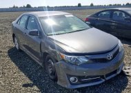 2014 TOYOTA CAMRY L #1360860740
