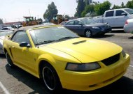 2001 FORD MUSTANG #1362646830