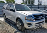 2017 FORD EXPEDITION #1362668192