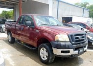 2005 FORD F150 #1363222610