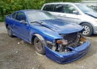 1996 FORD MUSTANG #1363793310