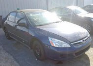 2007 HONDA ACCORD VAL #1363825138