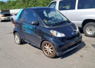 2009 SMART FORTWO PUR #1364377622