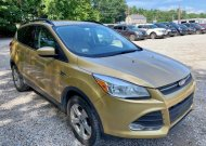 2015 FORD ESCAPE SE #1364953552