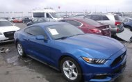2017 FORD MUSTANG #1366983168