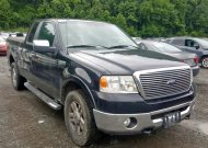 2008 FORD F150 #1367236120
