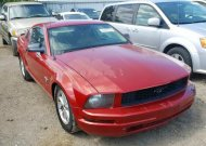2009 FORD MUSTANG #1367254802