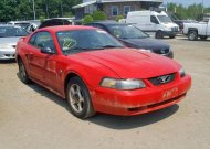 2004 FORD MUSTANG #1367811640