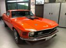 1970 FORD MUSTANG M1 #1368332950
