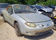 2001 FORD ESCORT ZX2 #1370574198