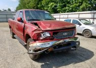 1999 FORD F250 #1371681500