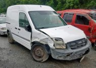 2010 FORD TRANSIT CO #1371687905