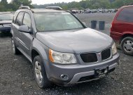 2006 PONTIAC TORRENT #1371713775