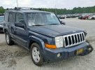 2007 JEEP COMMANDER #1371716900