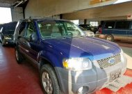 2007 FORD ESCAPE XLT #1371743705