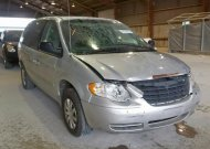 2007 CHRYSLER TOWN & COU #1372774968