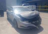 2015 CHRYSLER 200 S #1372780315