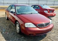 2005 MERCURY SABLE GS #1372786962