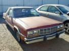1981 FORD FAIRMONT F #1373326735