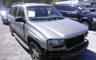 2003 CHEVROLET TRAILBLAZER EXT #1374129112