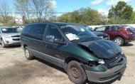 1998 PLYMOUTH GRAND VOYAGER SE/EXPRESSO #1374197092