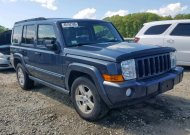 2006 JEEP COMMANDER #1374482625