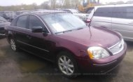 2005 FORD FIVE HUNDRED LIMITED #1374751548