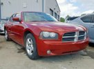 2010 DODGE CHARGER SX #1375036292