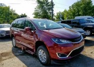 2018 CHRYSLER PACIFICA T #1375037882
