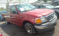 2004 FORD F-150 HERITAGE CLASSIC #1375899290