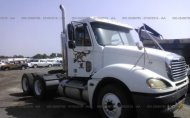 2005 FREIGHTLINER CONVENTIONAL COLUMBIA #1375910275