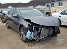2017 TOYOTA CAMRY LE #1376243798